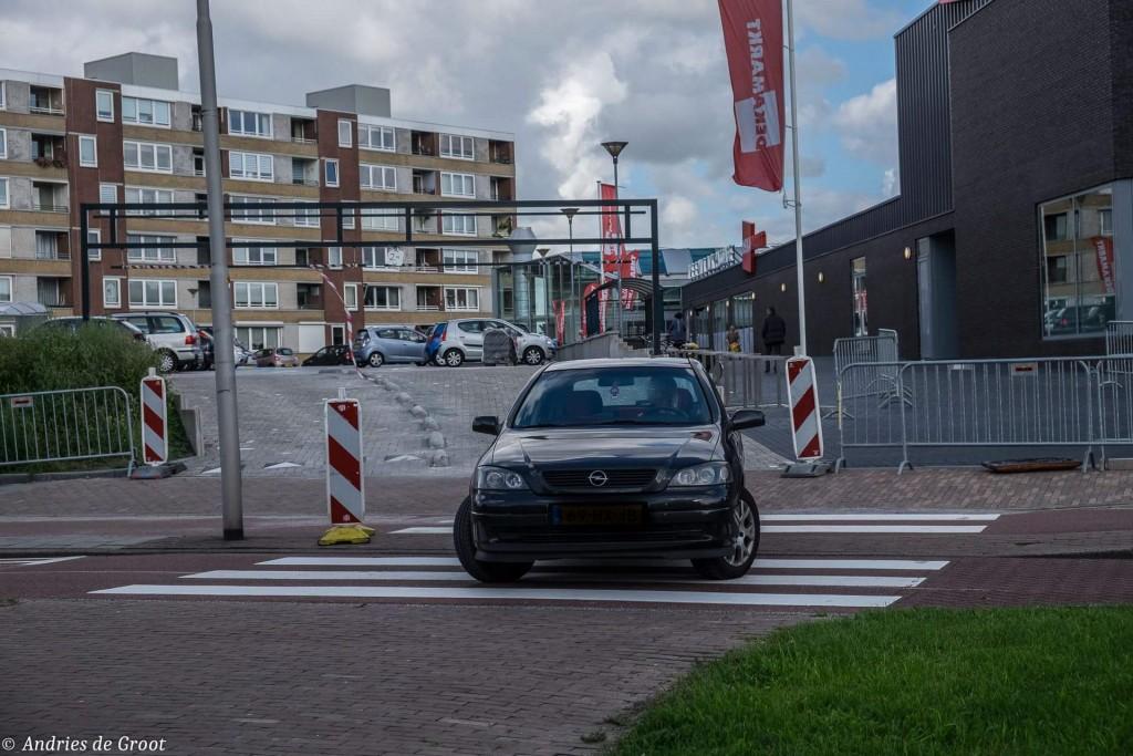 parkeerdek afgesloten (3)