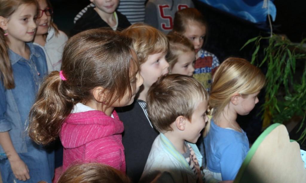 6-11 Halkade Kinderen Poppekus 7467