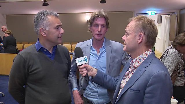 Sessie begroting 2018 in drie interviews