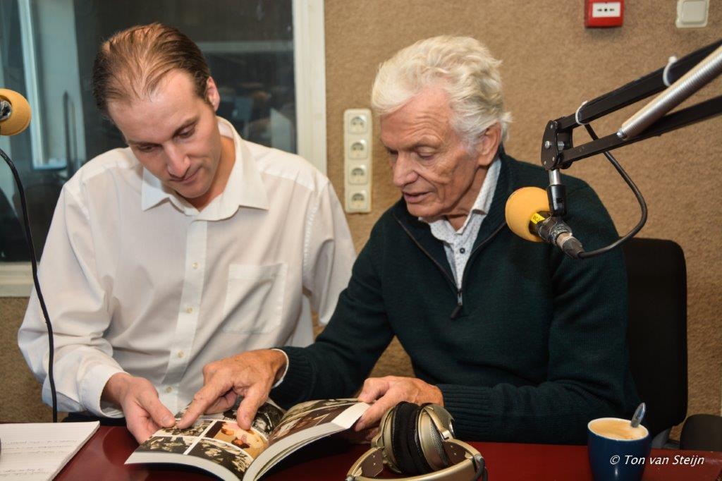Ben Cramer te gast in radioprogramma 'Laat je horen'
