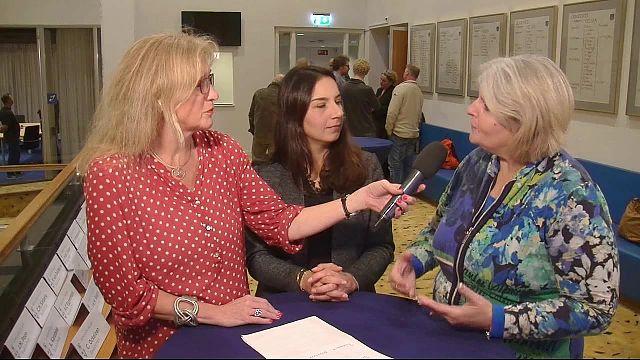 Vijf raadsessies 16-11 in zes interviews