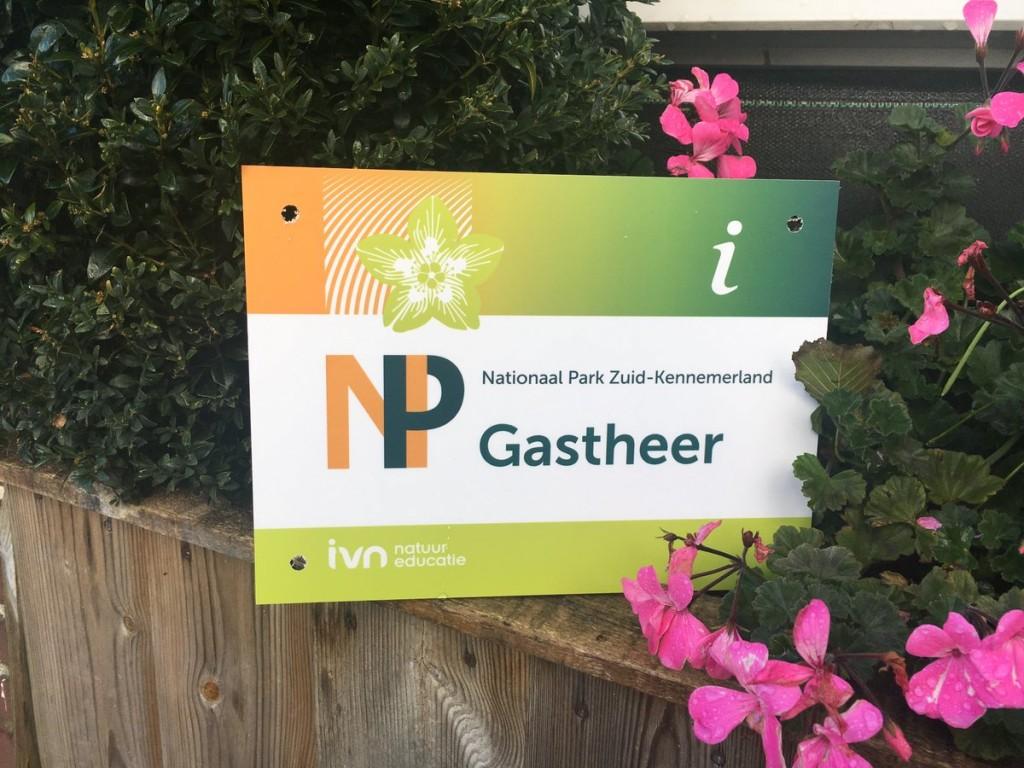 20 nieuwe 'Gastheren' en 'Gastvrouwen' voor Nationaal Park Zuid Kennemerland