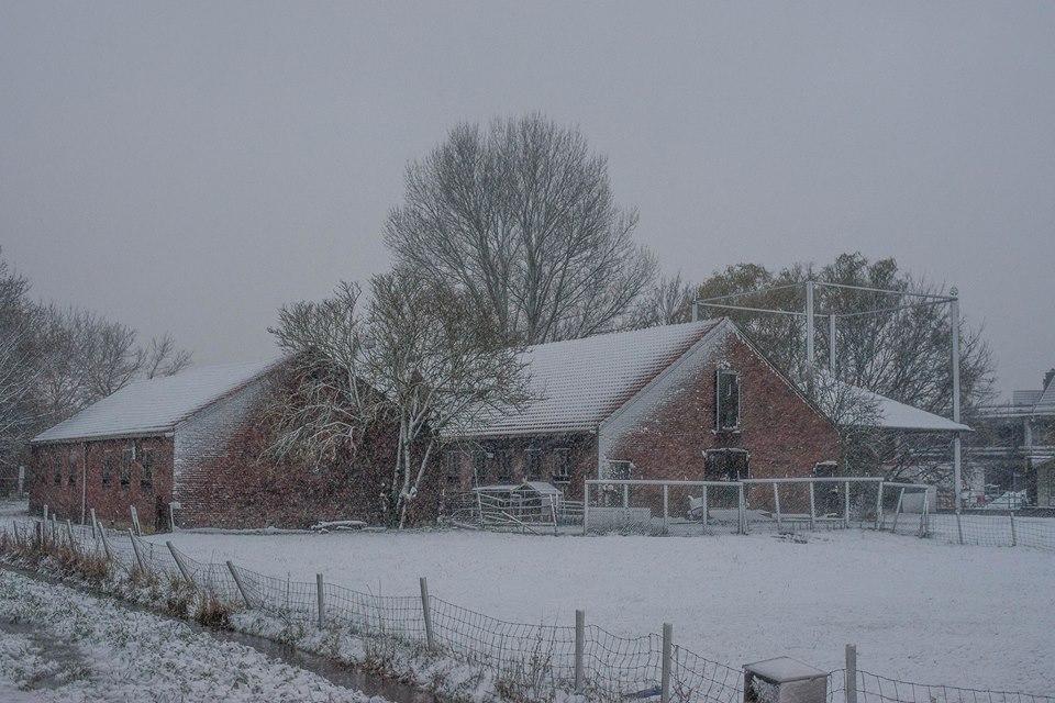 Sneeuw Belinda Put