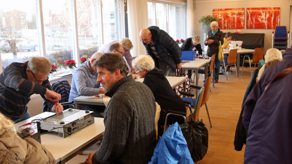 nr 9- 2017-12-09 Repair Cafe