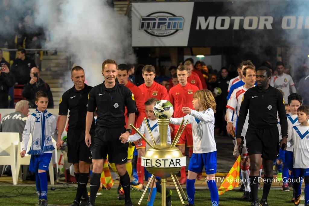 Telstar Jong AZ (1)