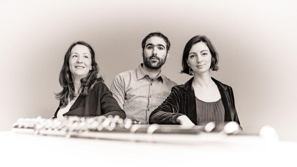 Trio Yati ( pers)
