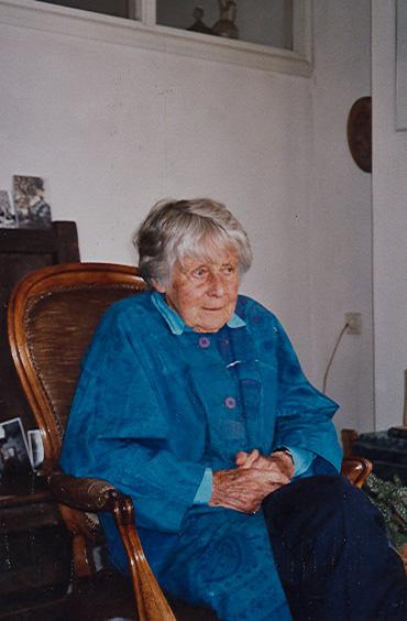 Joanne Klink 2004-1