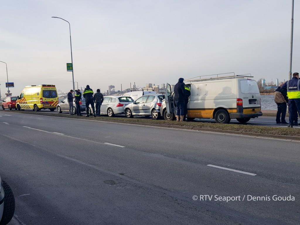 Kop staart Parkweg (1)