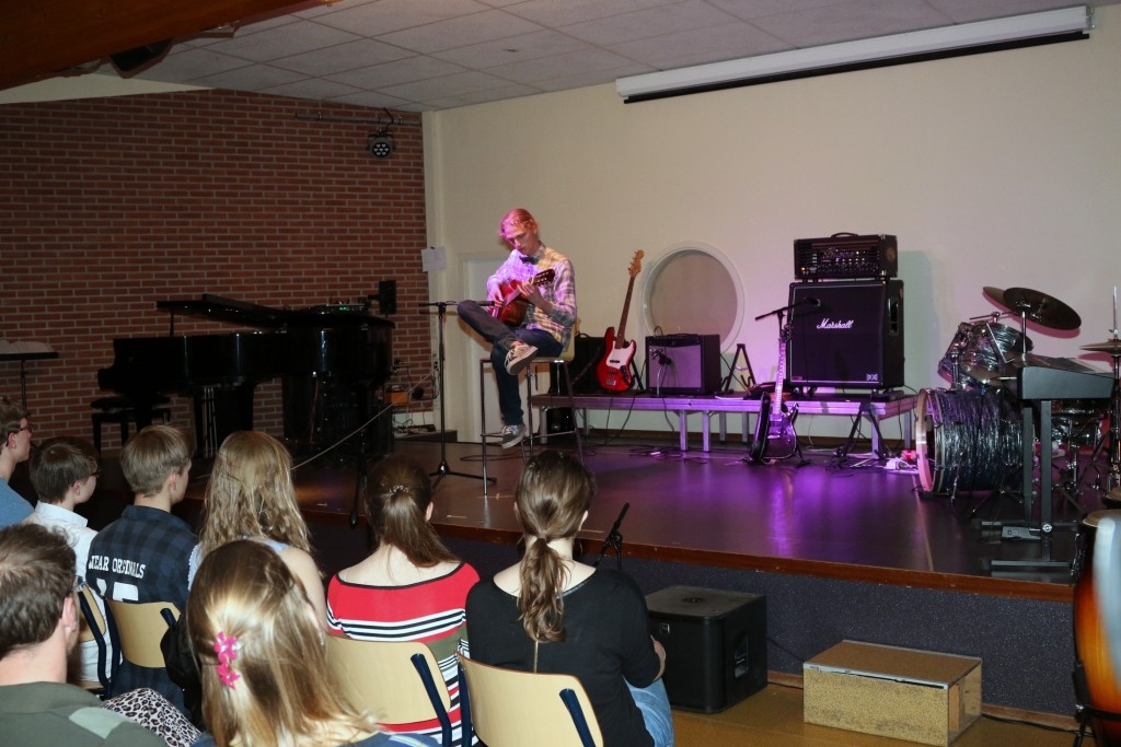 Eind Concert Gymnasium Felisenum90