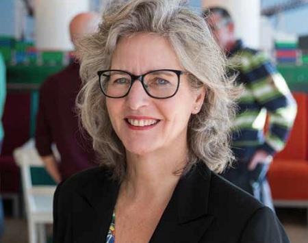 Schooldirecteur Nelie Groen vertrekt uit Velsen