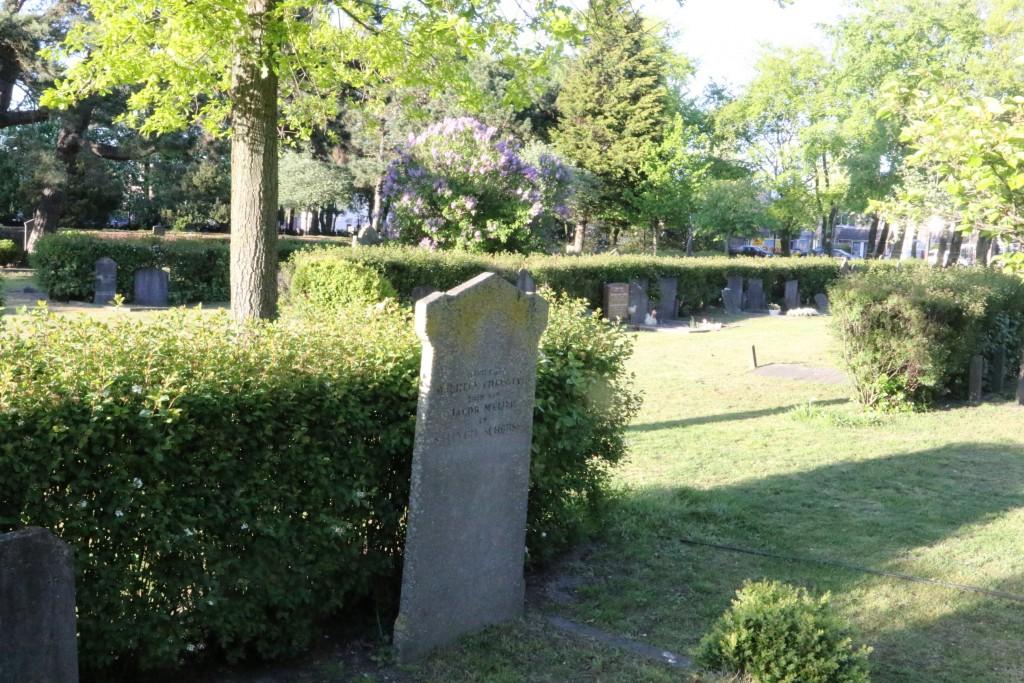 Herdenking verzetsheld Jan Bonekamp