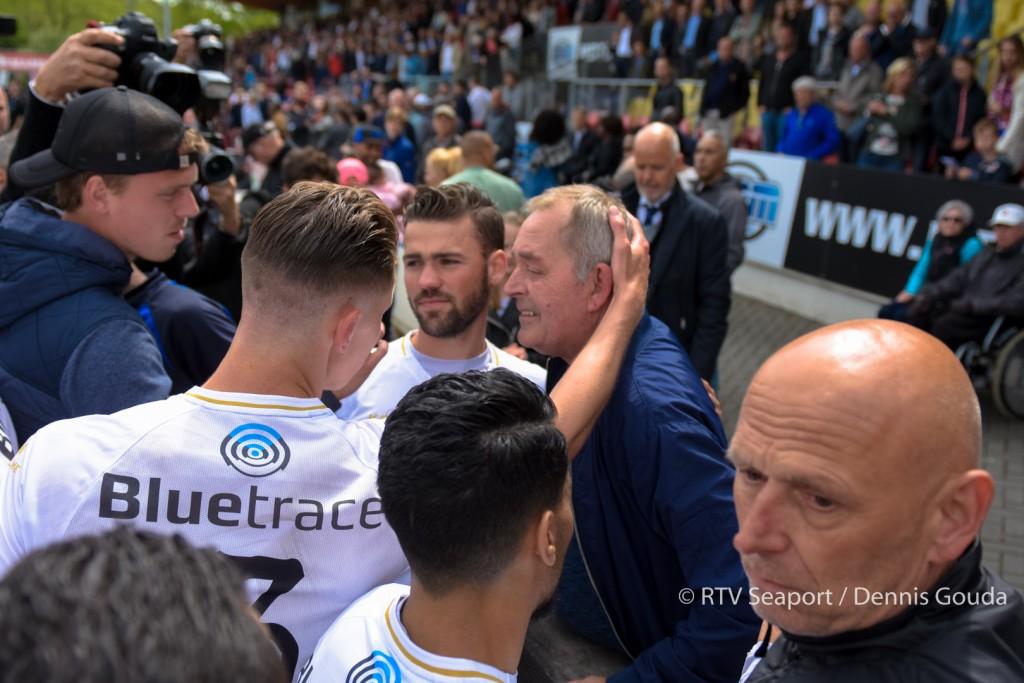Telstar Graafschap play off (13)
