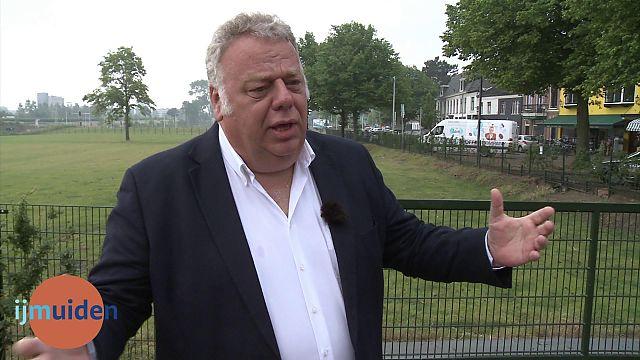 Bas Kuntz bestuurslid van Punt IJmuiden
