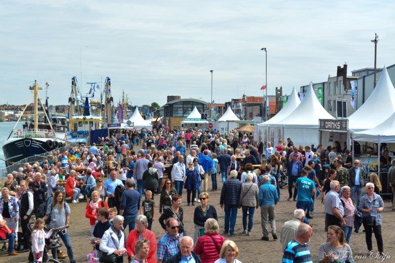 Havenfestival; duurzaamheid en innovatie