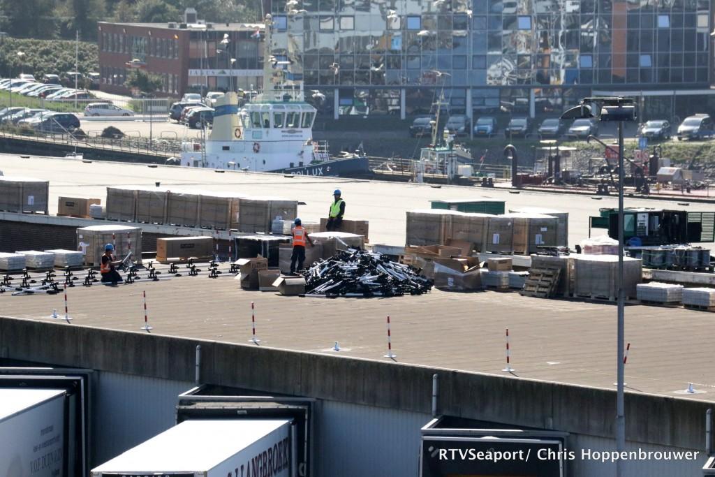 2018-09-20 Zeehaven krijgt zonnepanelen - 3