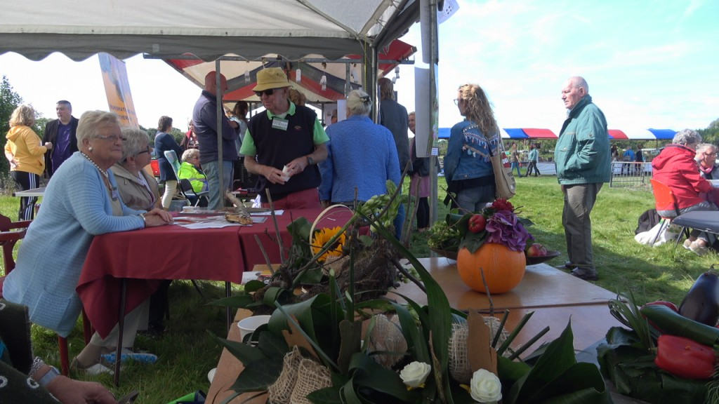 Videoreportage: Boerenmarkt Santpoort