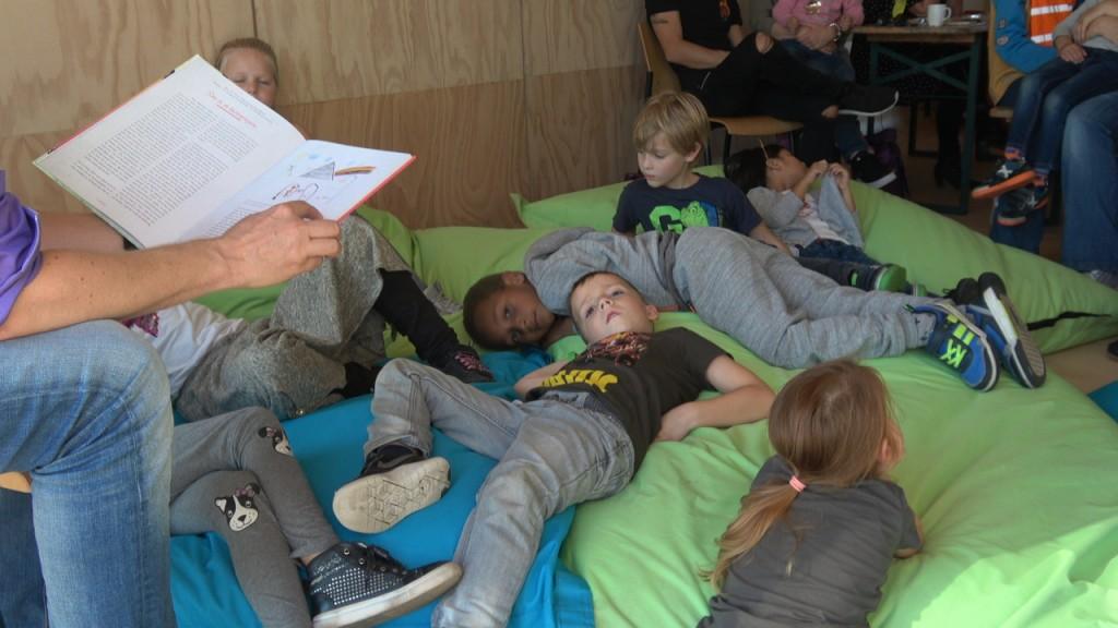Duurzaamheid in Brak met kinderen 04