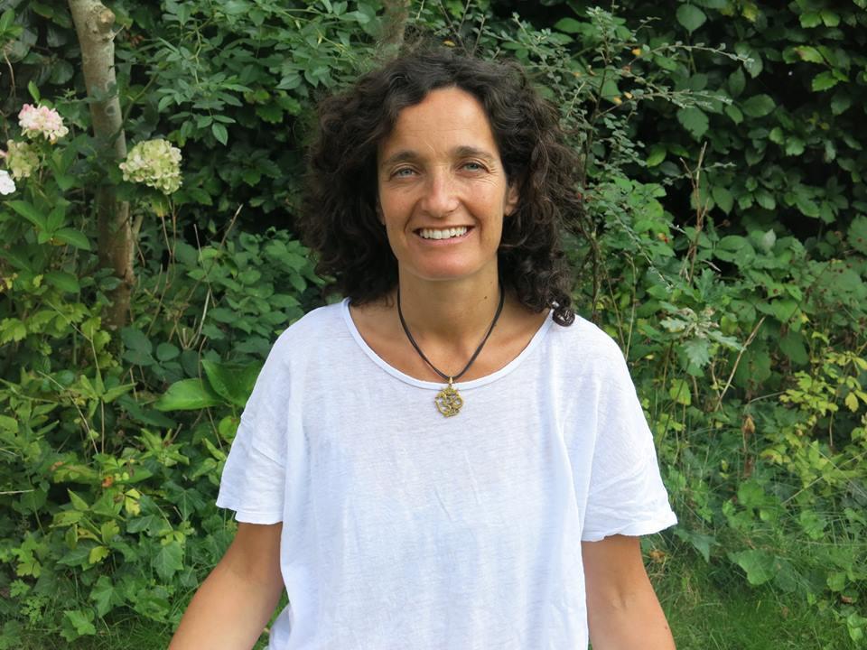 Dorine Swartberg-Leuning gast in radioprogramma SpiritualiTijd.