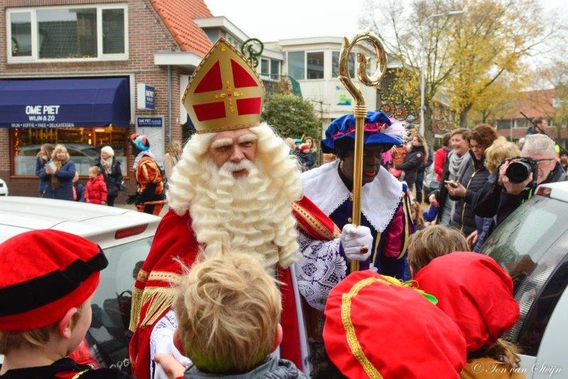 Sinterklaas Driehuis 2018 (6)