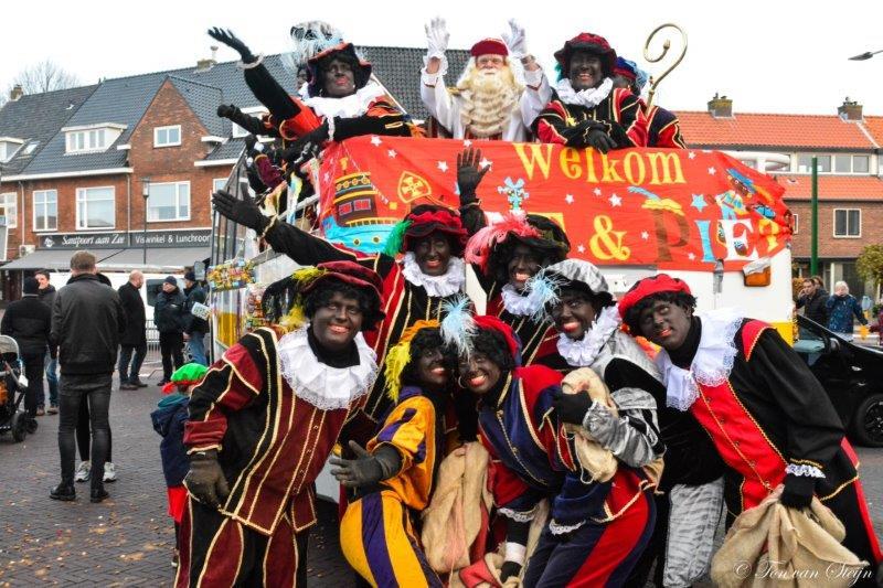 Sinterklaas Santpoort 2018 (7)