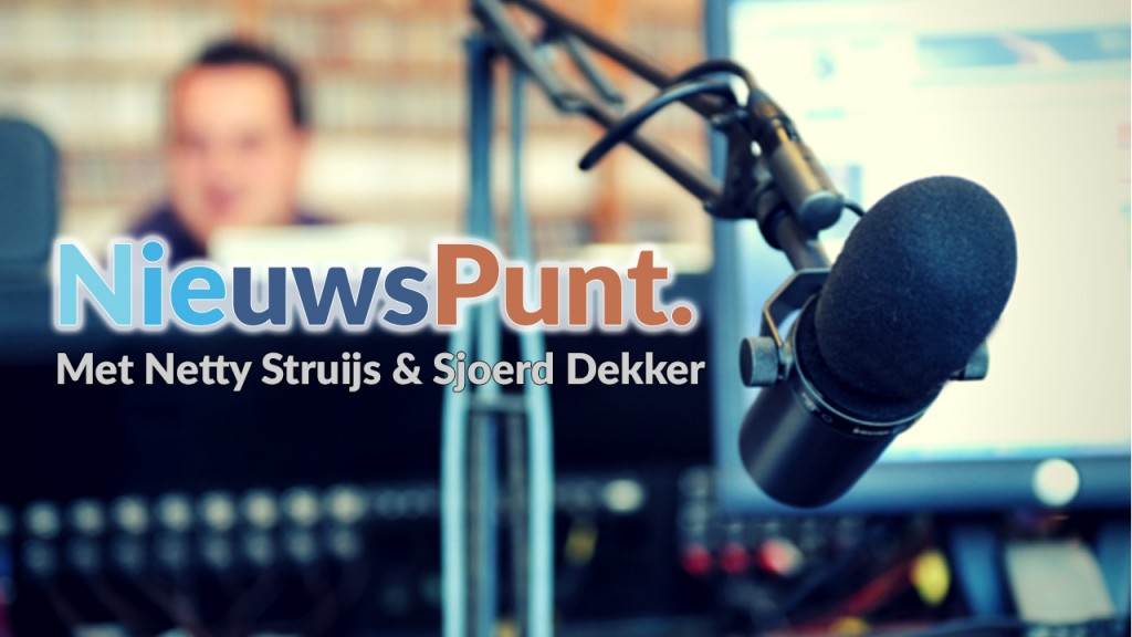 NieuwsPunt.- 1 april 2019