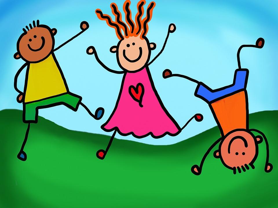 Velsense kinderen gezonder dan in 2014