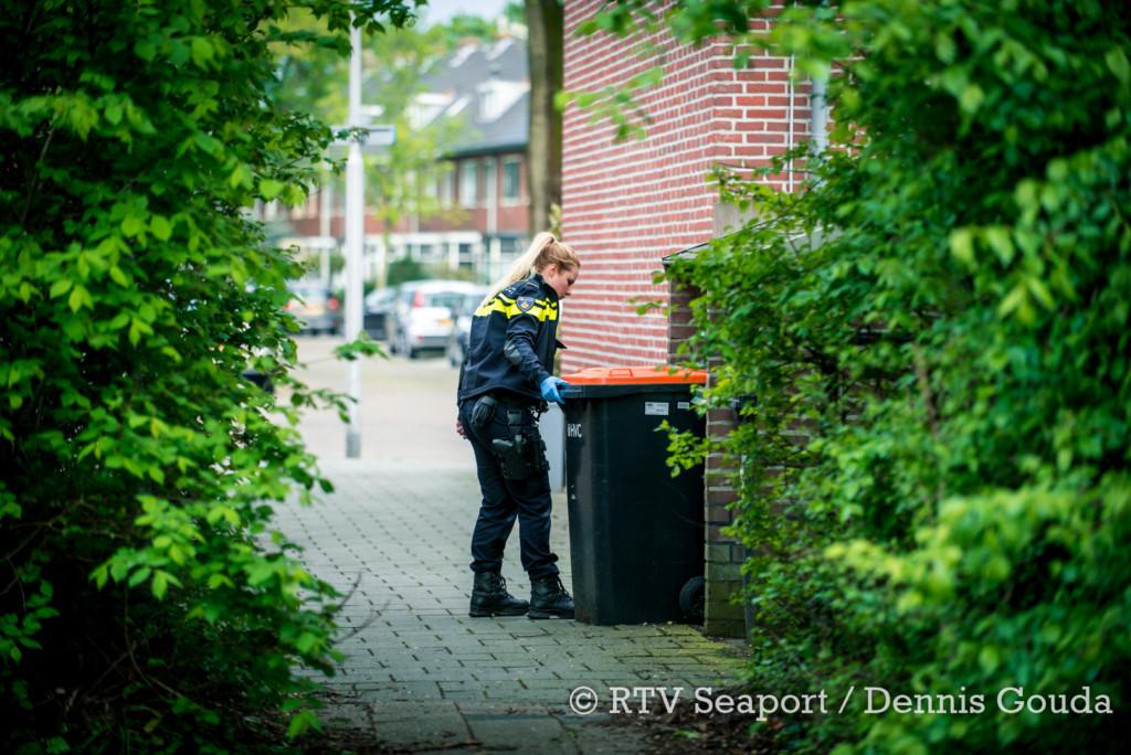 schietpartij IJmuiden 28-04-2019 (7)