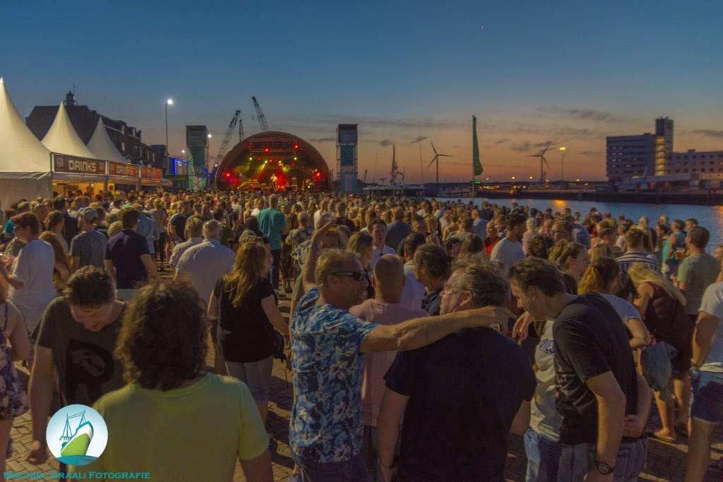 Havenfestival IJmuiden 2019 6 foto Machiel Kraaij