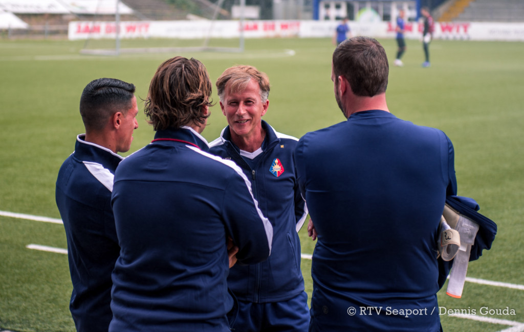 Telstar 1ste training 20192020 (2)