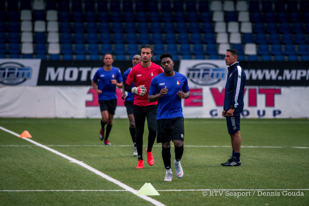 Telstar 1ste training 20192020 (3)