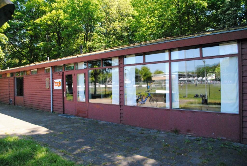 DKV speelt laatste wedstrijd op Schoonenberg