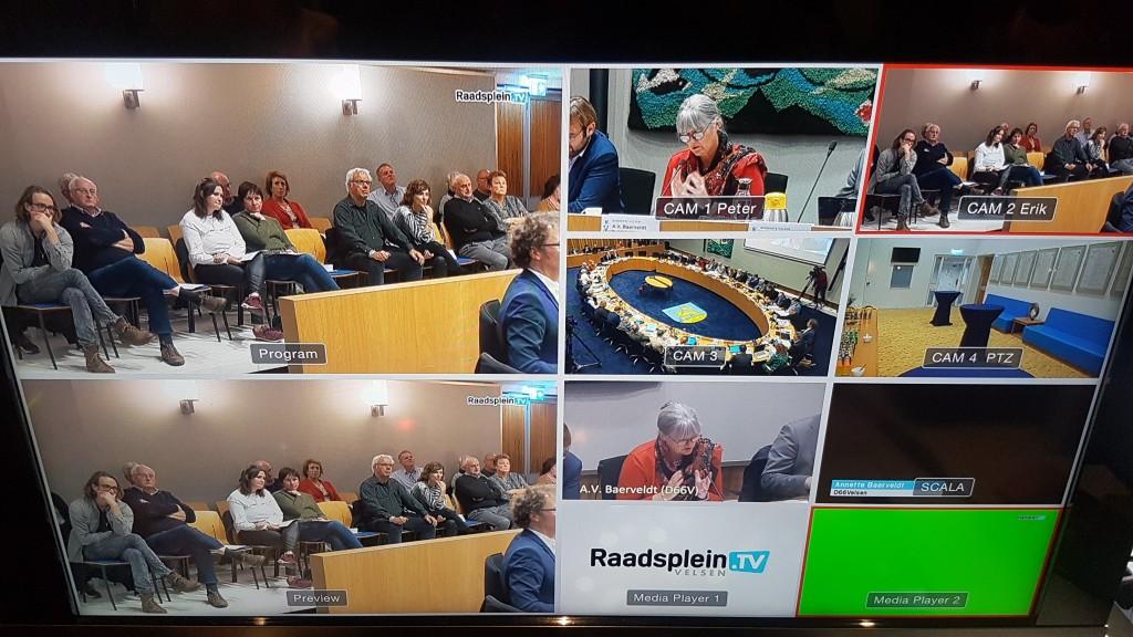 RaadspleinTV – Raadsessies 11 februari 2021
