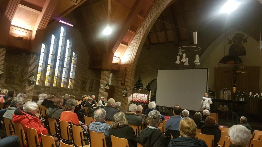 Kantoren in Naaldkerk Santpoort