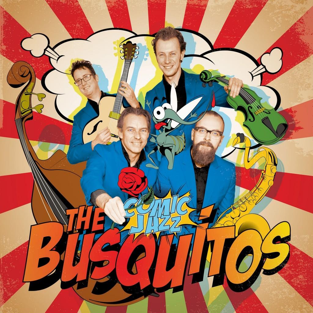 The Busquitos, muziek voor elke leeftijd