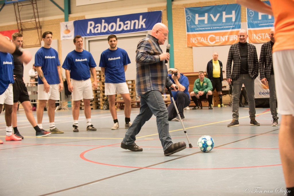 Stratenteam voetbal Velserbroek 2020 3