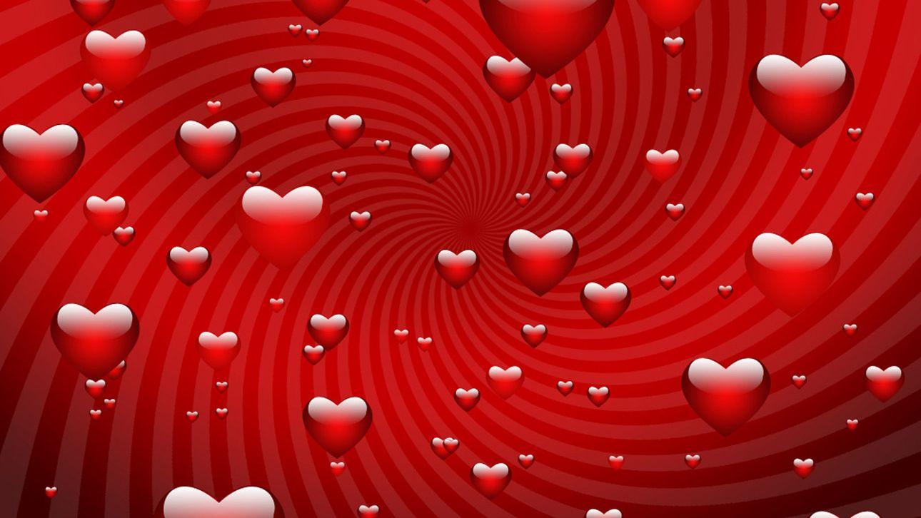 Valentijn-special bij RTV Seaport
