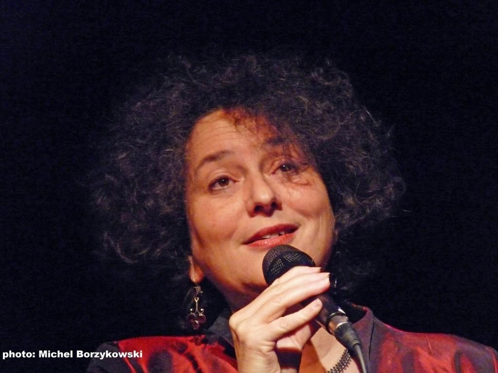 Jiddische liederen en Chassidische verhalen