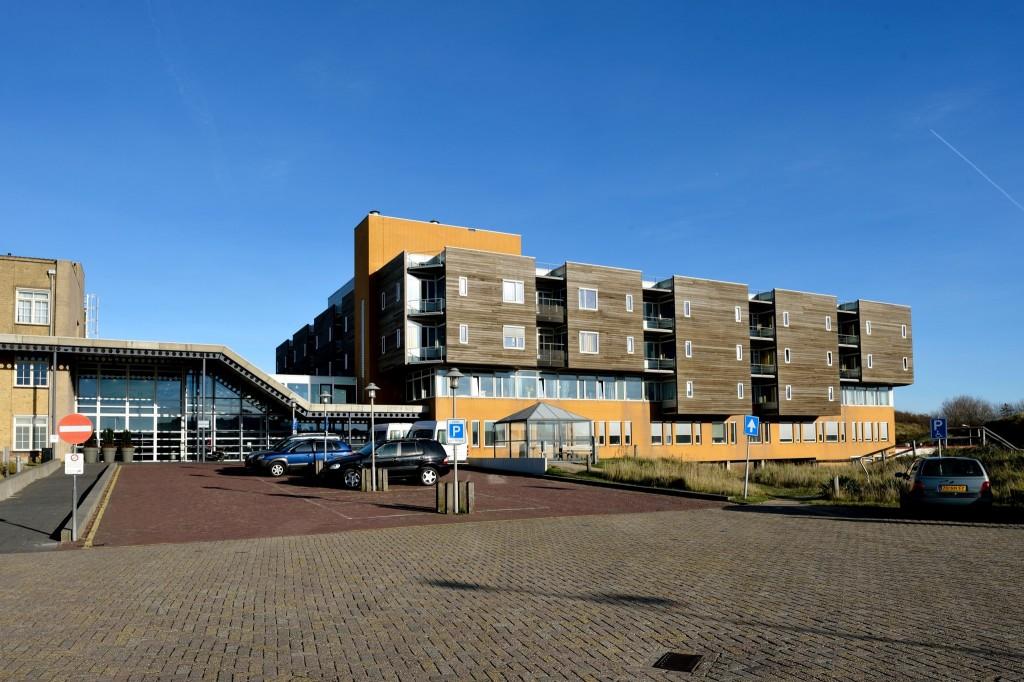 Heliomare neemt  Coronapatiënten op uit omliggende ziekenhuizen