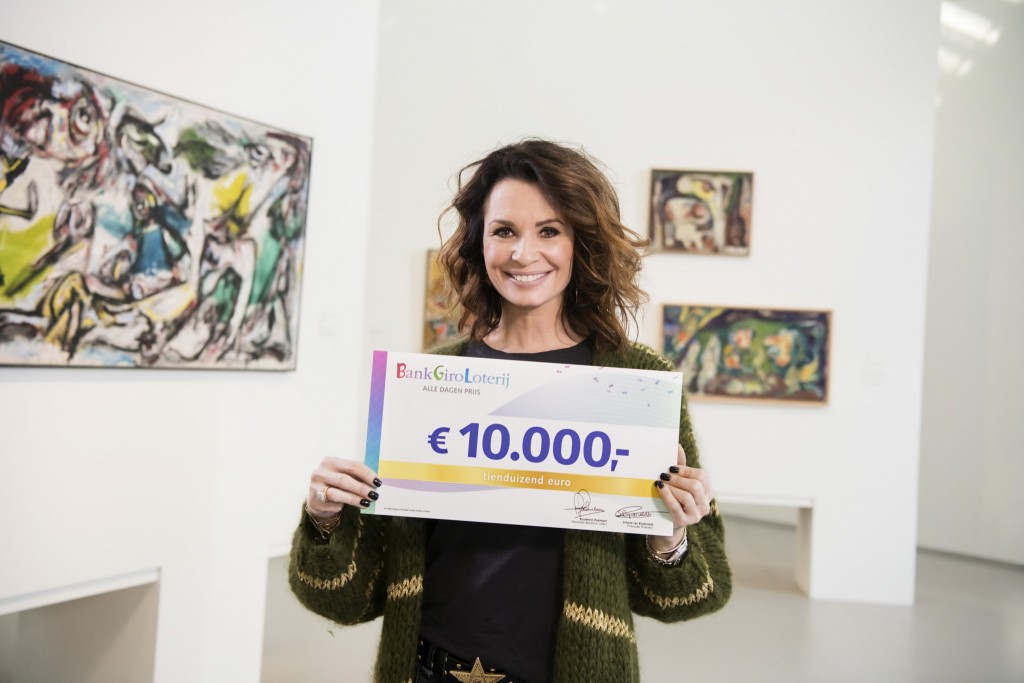 Inwoner Velserbroek wint 10.000 euro