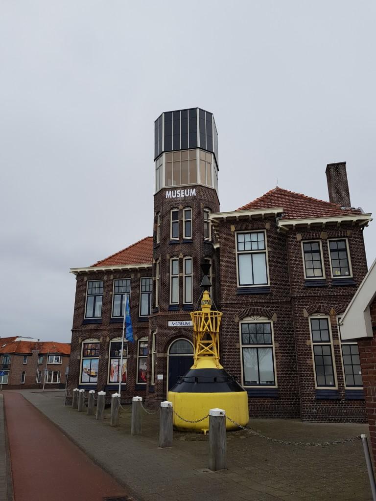 Zee- en Havenmuseum voorlopig niet open