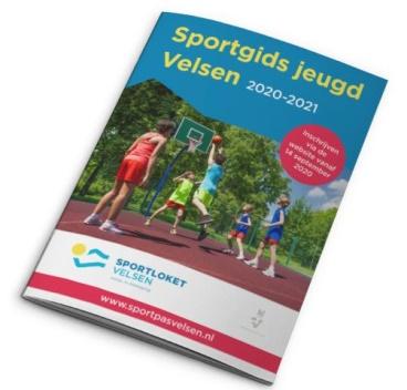 Sportgids voor jeugd