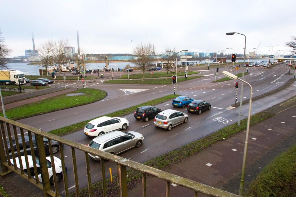 Een nieuw en veilig Pontplein