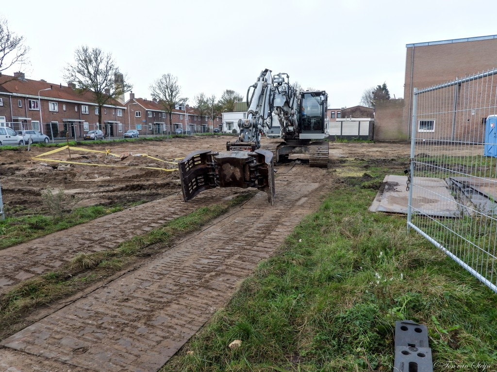 Loting kavels IJmuiden en Velsen-Noord ongeldig
