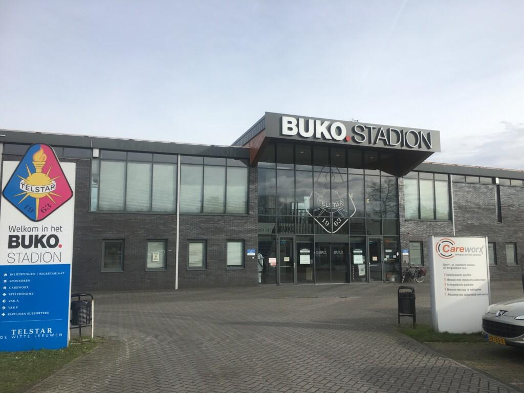 Directeur BUKO over totstandkoming hoofdsponsoring Telstar