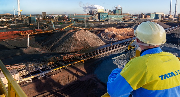 Tata Steel Nederland investeert 300 miljoen tegen overlast