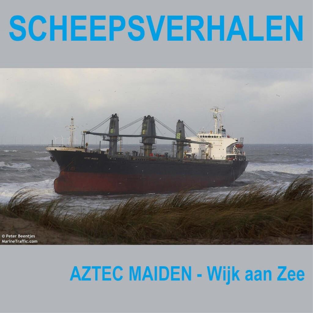 Digitale scheepsverhalen vanuit het Zee- en Havenmuseum.