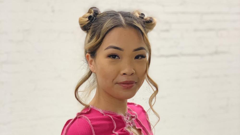 Velserbroekse Gya brengt single uit met statement: 'Hanky Panky Shanghai' niet cool'