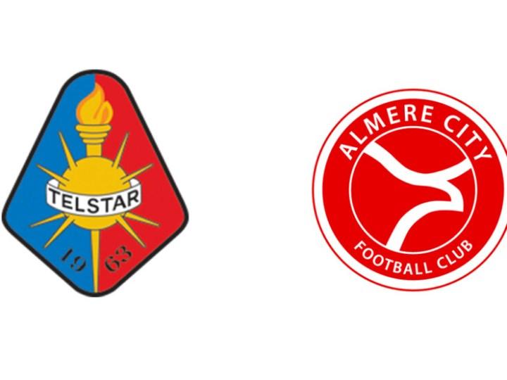 Telstar levert in dying seconds twee punten in