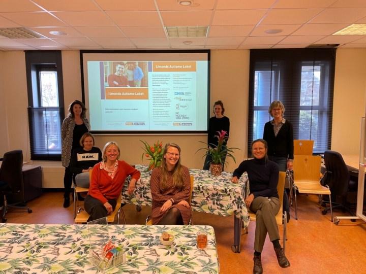IJmond Autisme Loket geopend