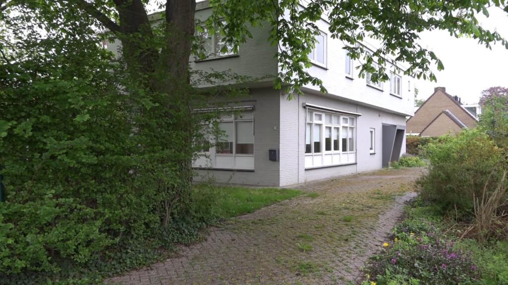 Woningbouw op terrein Witte Kinderhuis